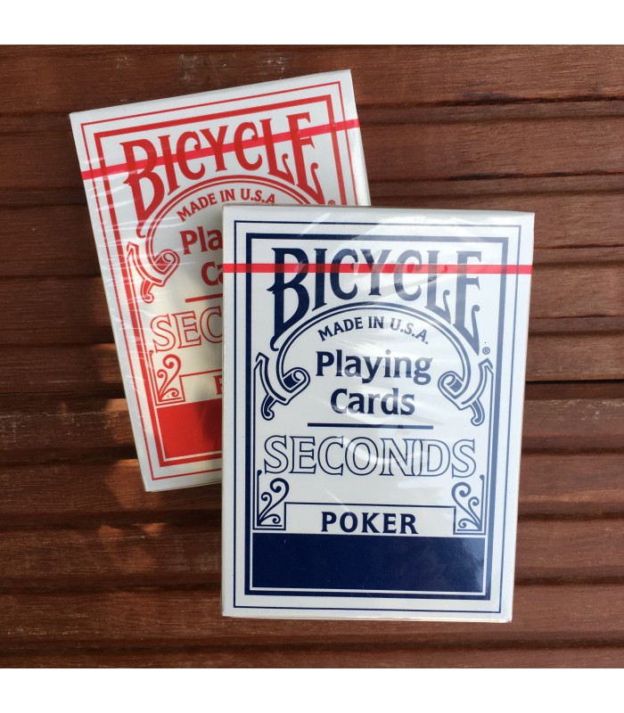 Cartas Bicycle